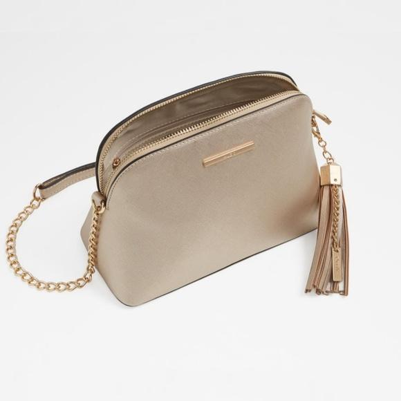 4735679e1aa Aldo Handbags - ALDO Elroodie Crossbody
